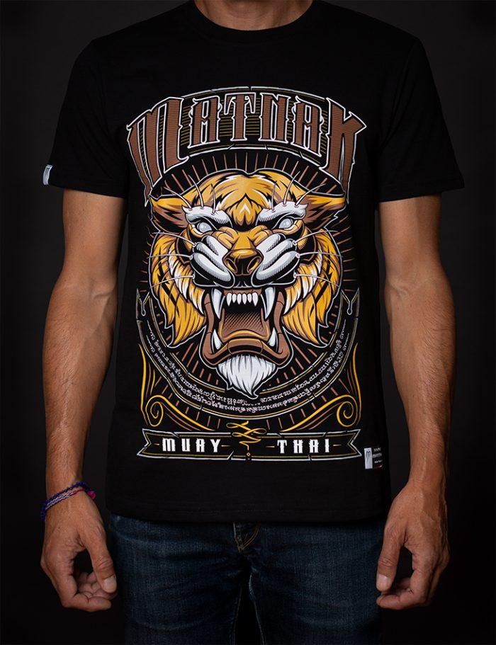 T Shirt Matnak Tigre