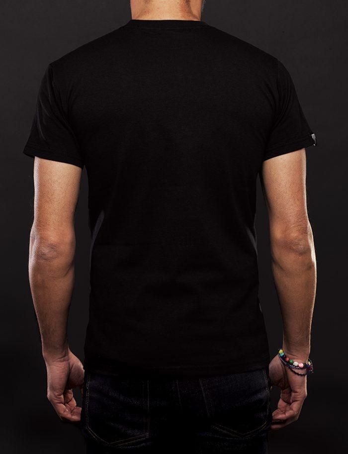 T Shirt Dos Matnak
