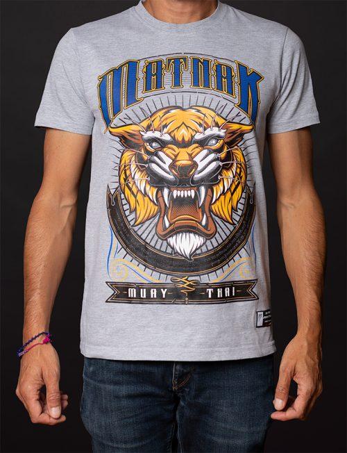 Matnak T Shirt Tiger